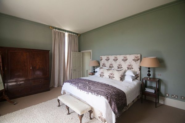 Grendon Court, Ross on Wye, Herefordshire - BPA WRITERS RETREATS