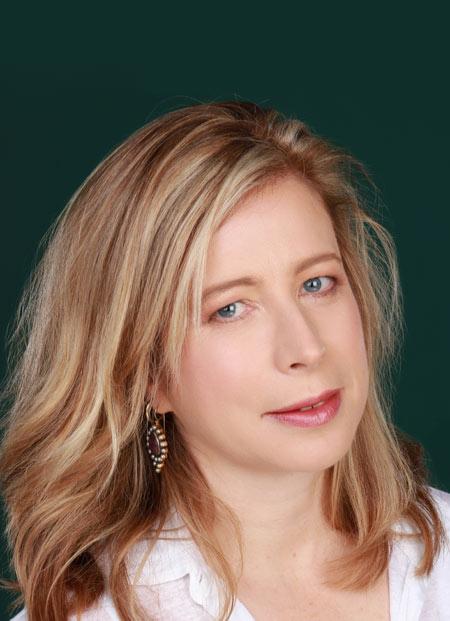 Alice Jolly -Author - BPA
