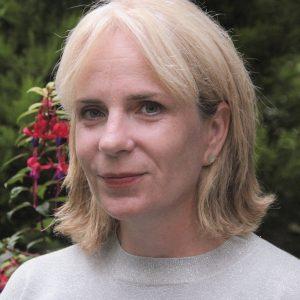 Thecla Condon runner up BPA First Novel Award