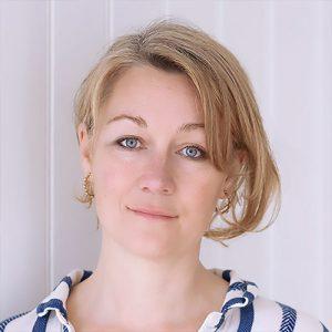 Anna Hope, judge for 2020 BPA First Novel Award