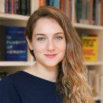 Carrie Plitt, literary agent