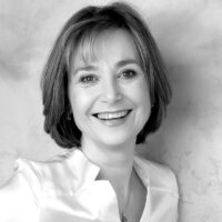 Eve White, literary agent