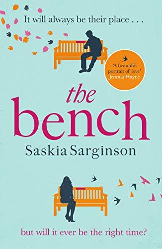 The Bench, Saskia Sarginson – Blue Pencil Agency Editorial Services