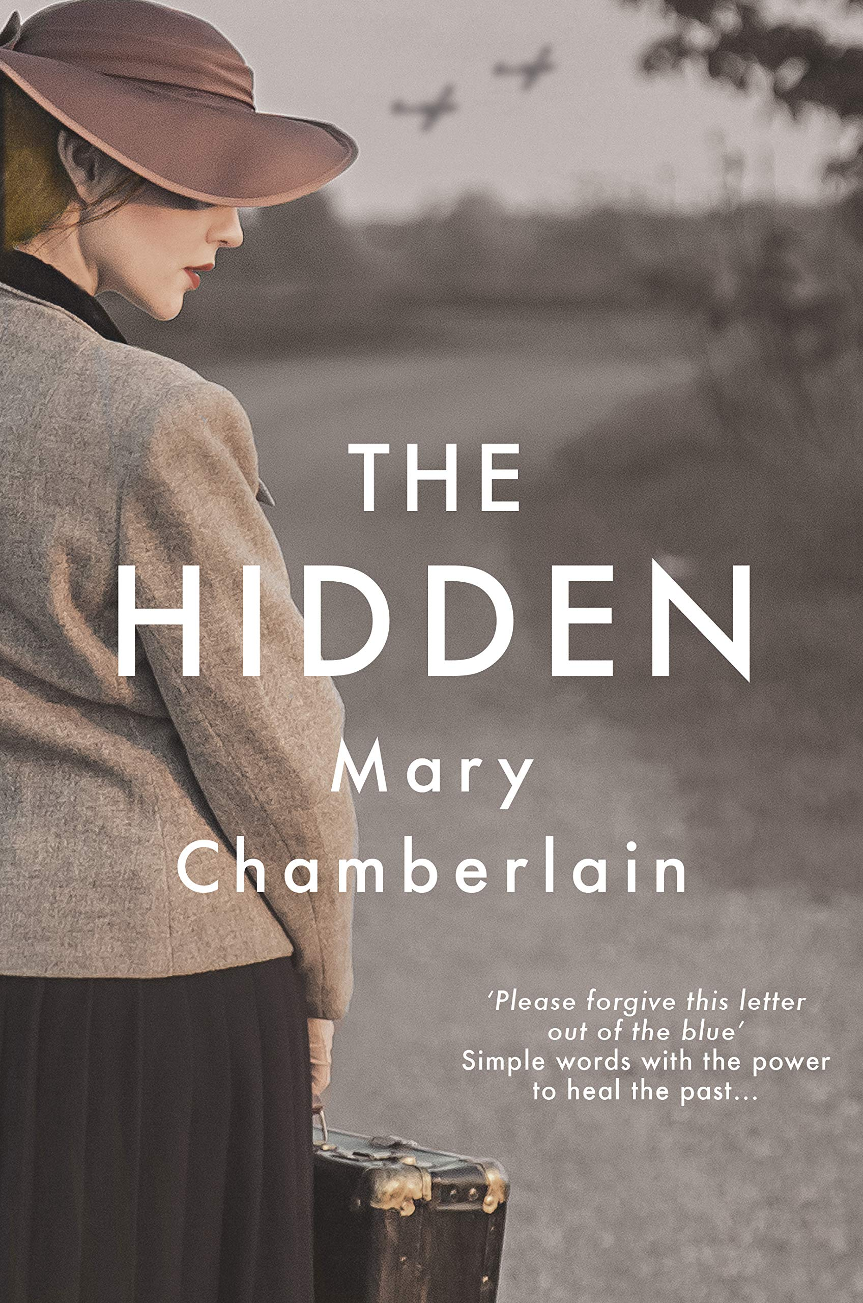 The Hidden, Mary Chamberlain – Blue Pencil Agency Editorial Services
