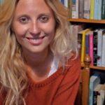 Hellie Ogden – BPA First Novel Award