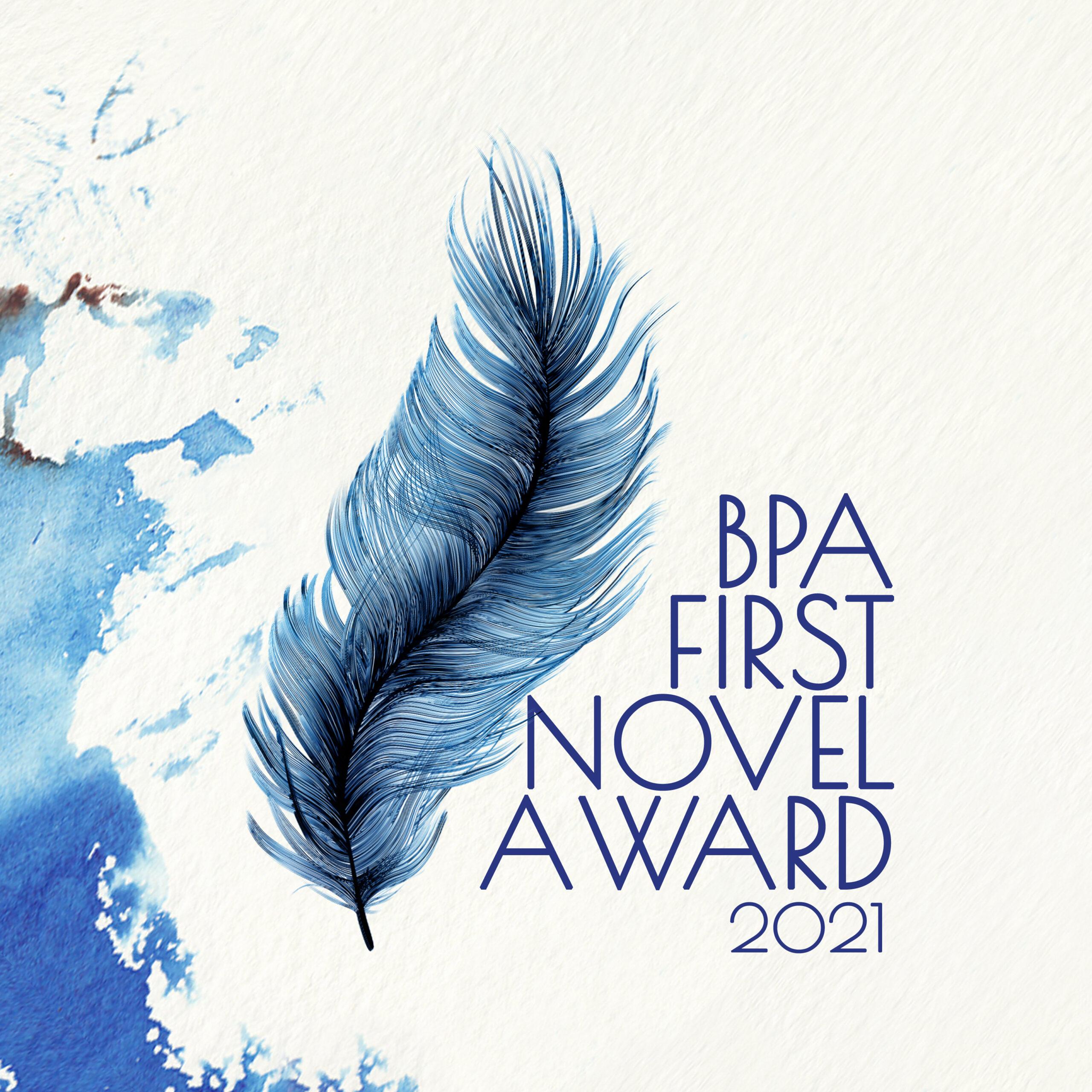 BPA First Novel Award