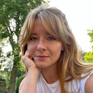 BPA First Novel Award – Anna Richmond