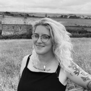 BPA First Novel Award – Jodie Matthews