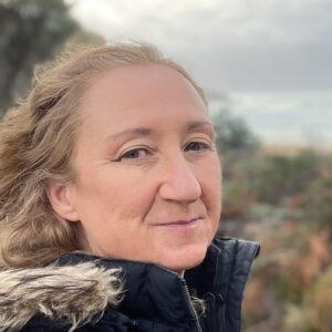 BPA First Novel Award – Natalie Bayley