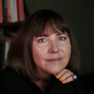 BPA First Novel Award – Winner, Julia Kelly